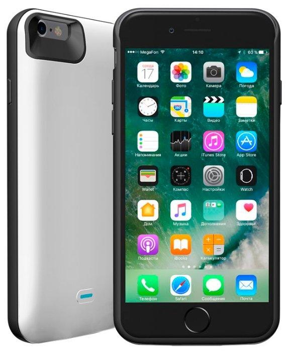 Чехол-аккумулятор Deppa NRG Case (33524) для Apple iPhone 6/iPhone 6S