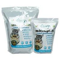 FIORY корм для шиншилл Micropills Chinchillas 850 г