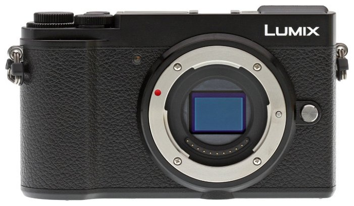 Фотоаппарат Panasonic DC-GX9 Body