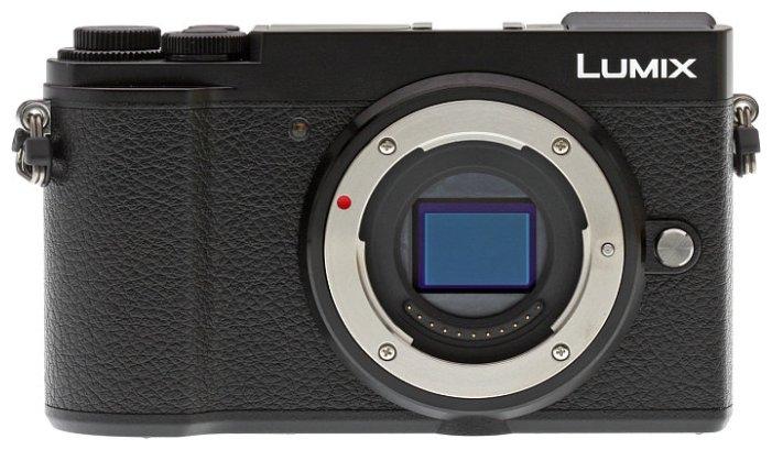 Panasonic Фотоаппарат со сменной оптикой Panasonic DC-GX9 Body
