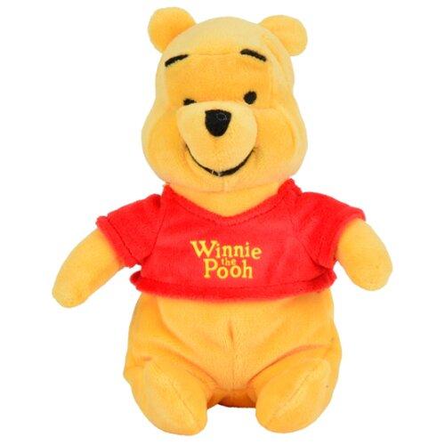 Купить Мягкая игрушка Simba Медвежонок Винни 20 см, Мягкие игрушки