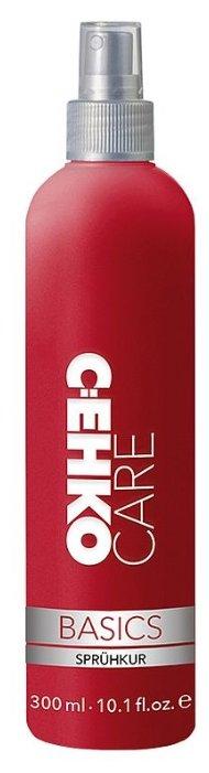 C:EHKO CARE BASICS Спрей для мгновенного ухода за волосами