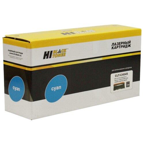 Фото - Картридж Hi-Black HB-CLT-C404S, совместимый картридж hi black hb clt c404s совместимый
