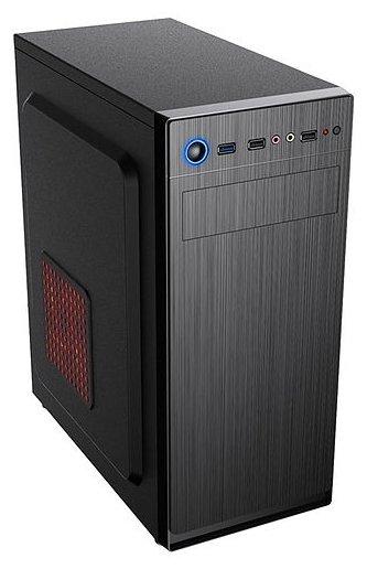 Компьютерный корпус BOOST 5501/330 500W Black