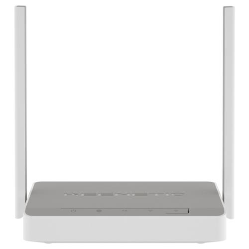 Wi-Fi роутер Keenetic Lite (KN-1310) серый