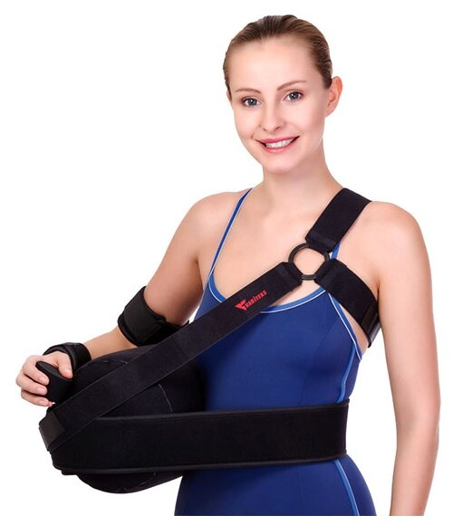 Ортез на плечевой сустав и руку Variteks 314