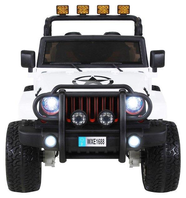 Hollicy Автомобиль Jeep Wrangler 2WD