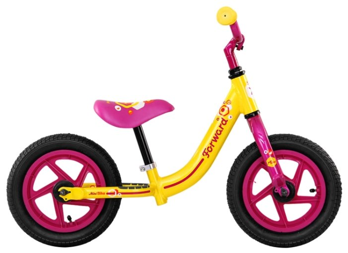 Беговел FORWARD Mini Bike