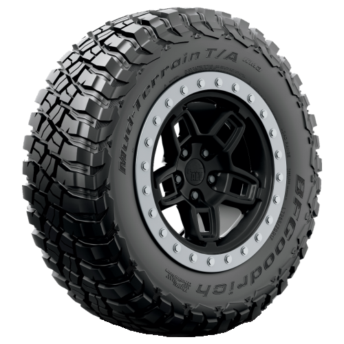 Автомобильная шина BFGoodrich Mud-Terrain T/A KM3 235/85 R16 120/116Q летняя maxxis mt 764 bighorn 235 85 r16 120 116n