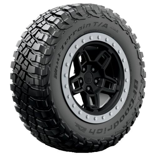 цена на Автомобильная шина BFGoodrich Mud-Terrain T/A KM3 265/70 R17 121/118Q летняя