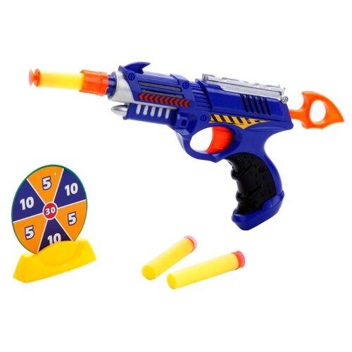 Купить Бластер Играем вместе (B353790-R1), Игрушечное оружие и бластеры