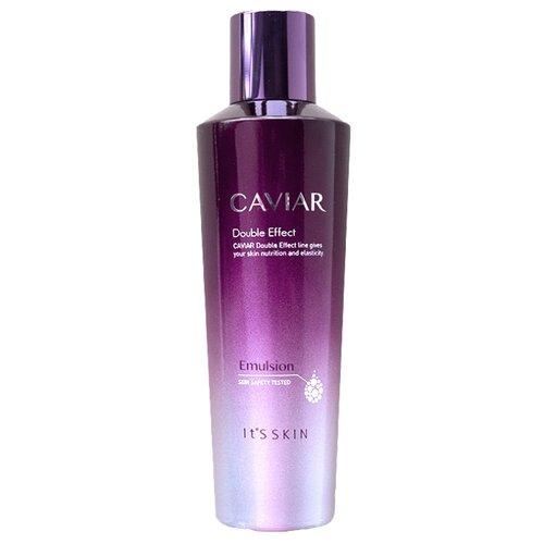 ItS SKIN Caviar Double Effect Emulsion Лифтинг-эмульсия для лица с икрой, 150 мл