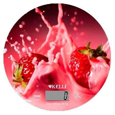 Kelli Кухонные весы Kelli 1541