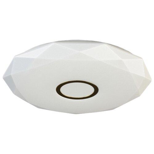 Светодиодный светильник Citilux Диамант CL71310 21 см потолочный светодиодный светильник citilux диамант cl71310