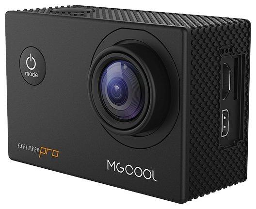 Экшн-камера MGCOOL Explorer Pro