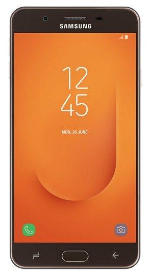 Samsung Смартфон Samsung Galaxy J7 Prime 2 SM-G611F