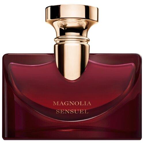 Парфюмерная вода BVLGARI Splendida Magnolia Sensuel, 100 мл парфюмерная вода 50 мл bvlgari парфюмерная вода 50 мл