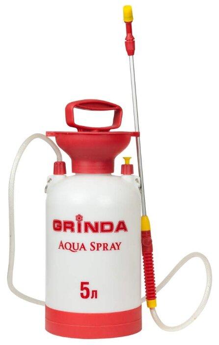 Опрыскиватель GRINDA Aqua Spray 5 л