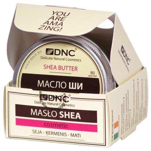 Масло для тела DNC Ши, 80 млКремы и лосьоны<br>