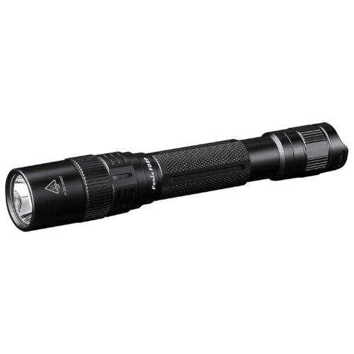 Ручной фонарь Fenix FD20 черный фонарь ручной fenix mc11 angle light г образный