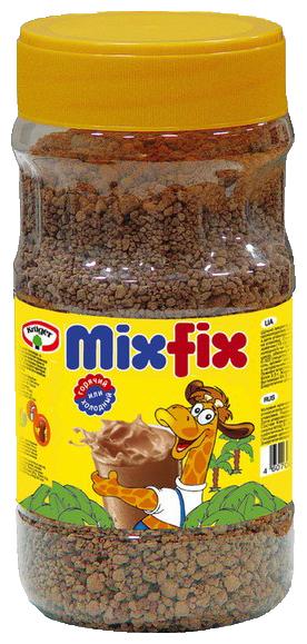 Какао-напиток растворимый Mix Fix, 300 г