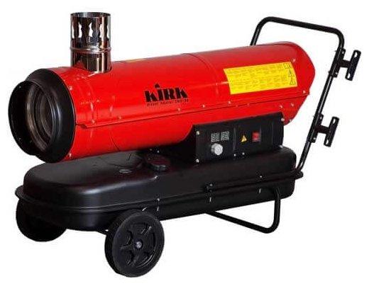 Дизельная пушка KIRK IND-30