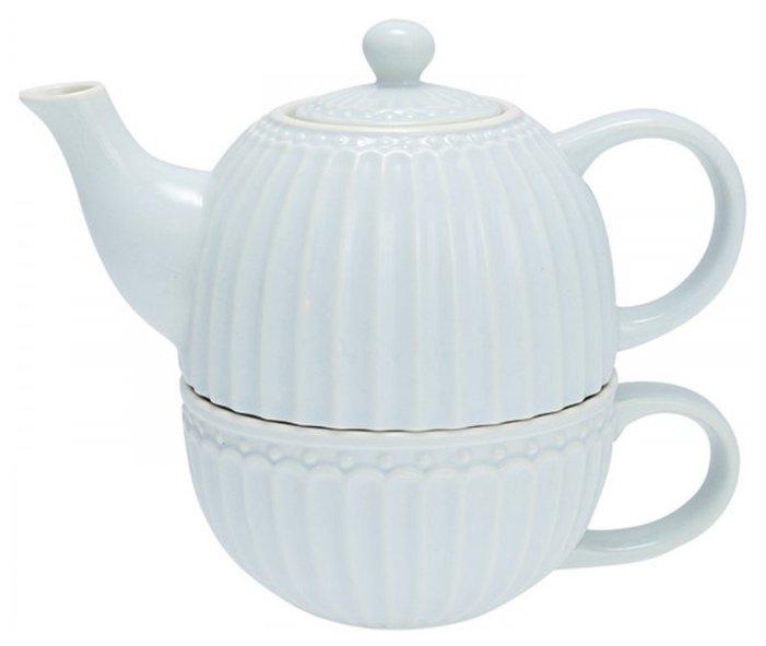 Чайный сервиз GREENGATE Alice