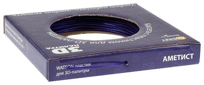 WATSON пруток Даджет 1.75 мм фиолетовый