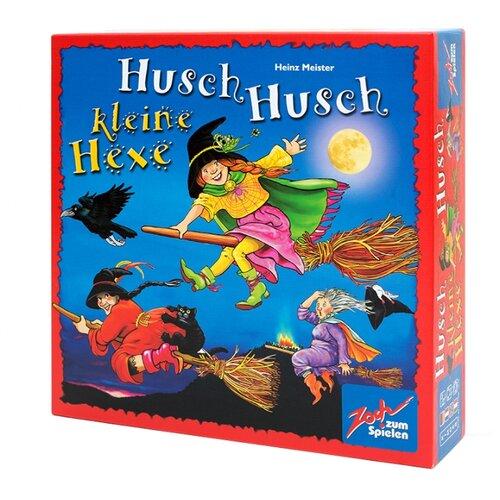 Настольная игра Zoch Маленькие ВедьмочкиНастольные игры<br>