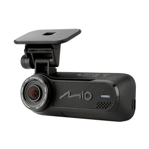 Видеорегистратор Mio MiVue J60, GPS, черный