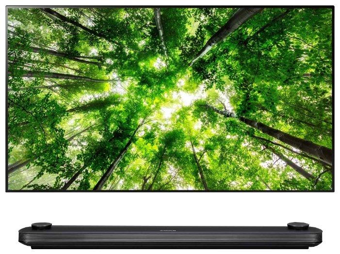 Телевизор LG OLED65W8