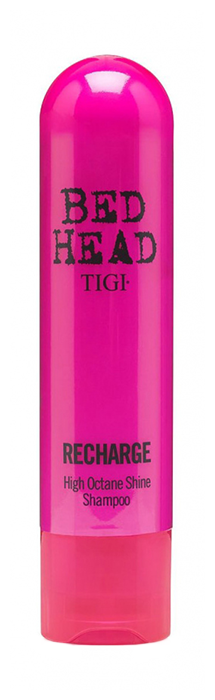 TIGI Bed Head шампунь Recharge High Octane Shine