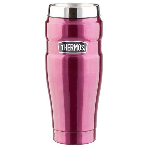Термокружка Thermos SK-1005, 0.47 л малиновый