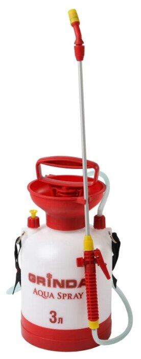Опрыскиватель GRINDA Aqua Spray 3 л