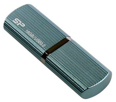Флешка Silicon Power Marvel M50 16GB голубой