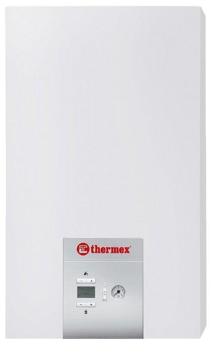 Конвекционный газовый котел Thermex EuroElite F18, 18 кВт, двухконтурный фото 1