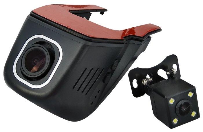 Zodikam Видеорегистратор Zodikam DVR 50D