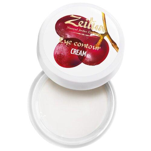 Zeitun Натуральный крем для глаз и ресниц №3 Eye Contour Cream 50 мл
