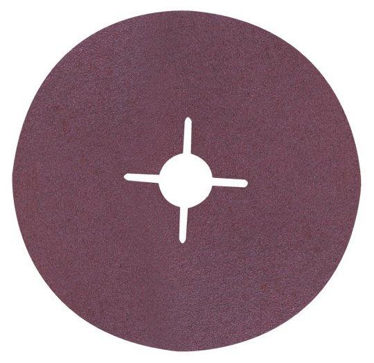 Шлифовальный круг Archimedes 91579 125 мм 1 шт