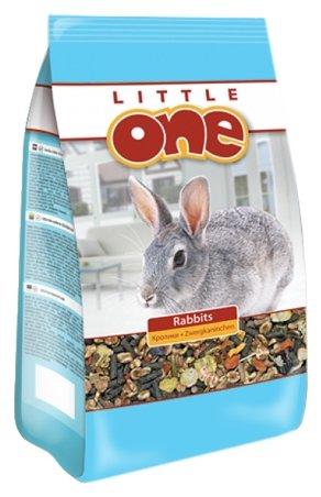 Корм для кроликов Little One Rabbits 400 г