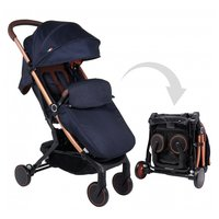 Прогулочная коляска SWEET BABY Combina Tutto