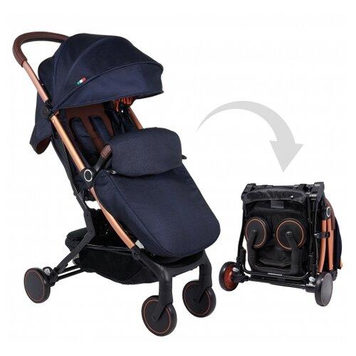 Прогулочная коляска SWEET BABY Combina Tutto jeansКоляски<br>