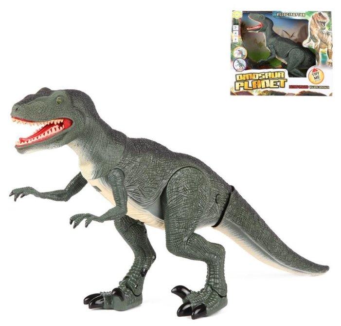 Робот TONG DE Динозавр RS6128