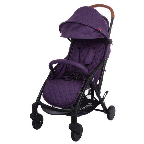 Купить Прогулочная коляска CARRELLO Pilot CRL-1418 purple iris, Коляски