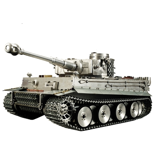 Танк Heng Long Tiger I (HL00X) 1:8 104.2 см