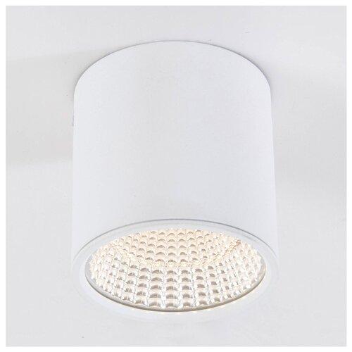 Светодиодный светильник Citilux Стамп CL558070 8 см потолочный светодиодный светильник citilux дубль cl556102