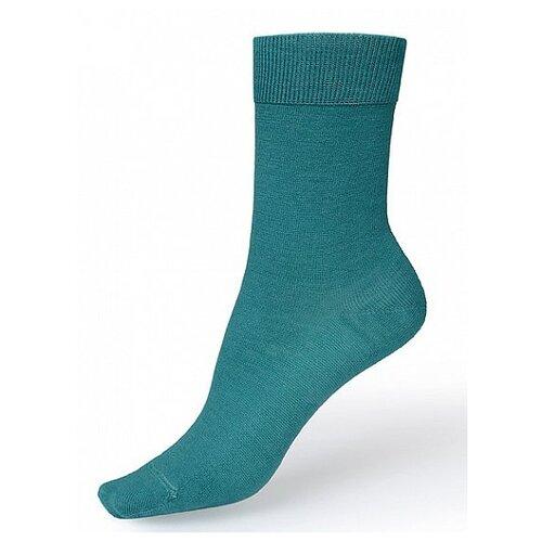 Носки NORVEG Merino Wool 9WURU, размер 31-34, море