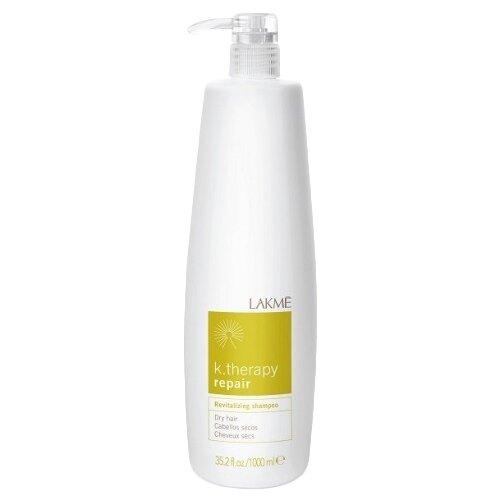Lakme K-Therapy Repair Флюид восстанавливающий для сухих волос, 1000 мл недорого