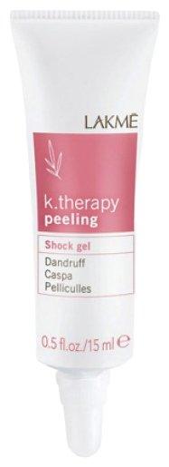Lakme K Therapy Peeling Гель интенсивного воздействия против