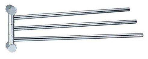 Кронштейн настенный 5 крючков WasserKRAFT (K-1075)